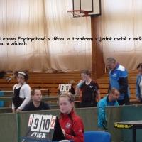 Bodovací turnaj v Broumově 12.10.2013