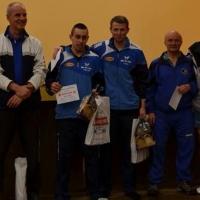 Dva tituly pro Vodala na turnaji v Jasenné