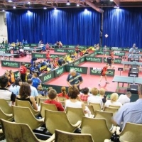 Pozvánka na stolní tenis-sobota 10. 11. 2012