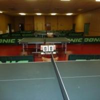 Pozvánka na stolní tenis-sobota 17.11.
