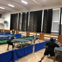 Družstva stolního tenisu pokračovala v dalších zápasech