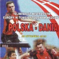 Broumovský stolní tenis mezinárodně.