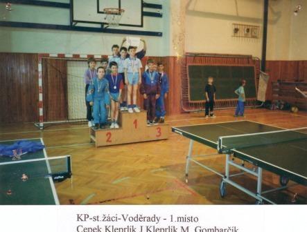 KP st.žáci.1.místo Slovanu