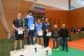 Vítězná čtyřka,Fiala a předesesa RSST Baštář